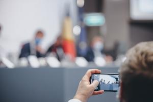🔴 LIVE : Suivez ici la conférence de presse annonçant les décisions du Comité de concertation