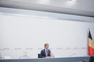 Une cyberstratégie 2.0 pour propulser la Belgique au rang des pays les moins vulnérables d'Europe