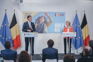 La Commission européenne donne son feu vert au Plan pour la reprise et la résilience de la Belgique