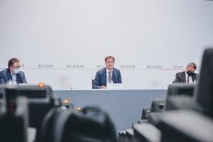 Comité de concertation : levée de nombreuses restrictions dès le 1er septembre