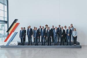 Gaïchel XI: Gezamenlijke verklaring van de Luxemburgse en Belgische regering
