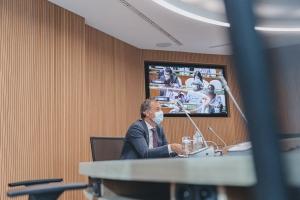UNGA: Toespraak op High Level Side Event over bannen van geweld op meisjes en vrouwen