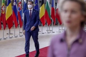 European Council discusses how to tackle the COVID-19 crisis