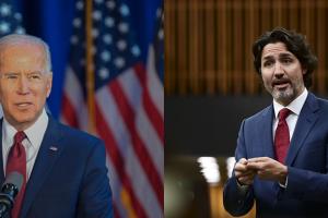 Eerste Minister De Croo opent NAVO-top en ontvangt Amerikaanse President Biden en Canadese Eerste Minister Justin Trudeau