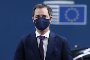 Belgien führt europäische Offensive für besseren Impfstoffansatz an