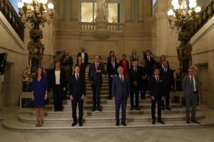 Voor een welvarend, solidair en duurzaam België