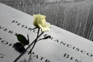Carte blanche: Le 11 septembre, les cœurs et les esprits