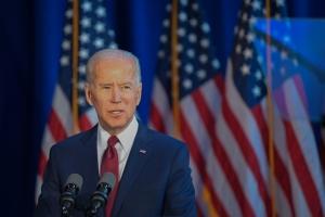 Le Premier ministre Alexander De Croo félicite le nouveau président américain Joe Biden