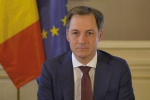 Toespraak van de Eerste Minister naar aanleiding van één jaar corona