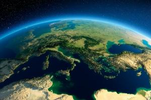 « Ravi de l'accord européen sur le climat. Reste maintenant à le mettre en œuvre de manière offensive »